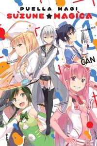 Magica Quartet_Suzune Magica_1