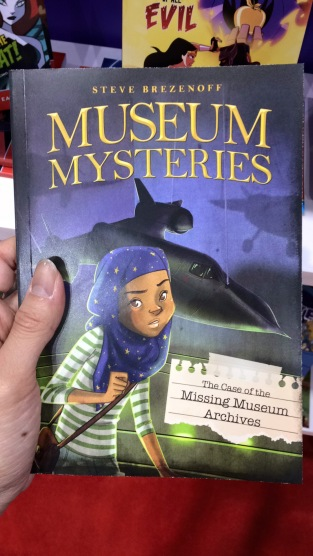 BEA16 051316 Museum Mysteries 1