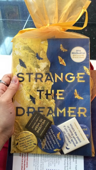 BEA16 051316 Strange the Dreamer packet