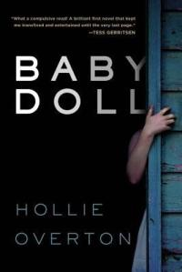 Hollie Overton Baby Doll Redhook US cover