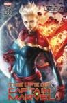 Life of Captain Marvel V1